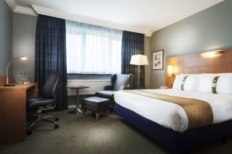 Hotel Holiday Inn LONDON - BLOOMSBURY