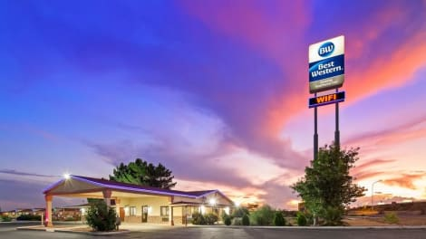 Best Western Deming Southwest Inn Hotel