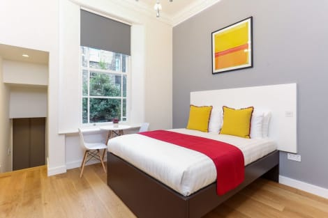 Inverness Terrace - Concept Serviced Apartments Apartaments