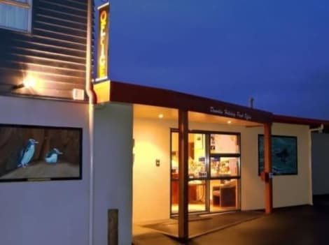 Dunedin Holiday Park & Motels Hotel