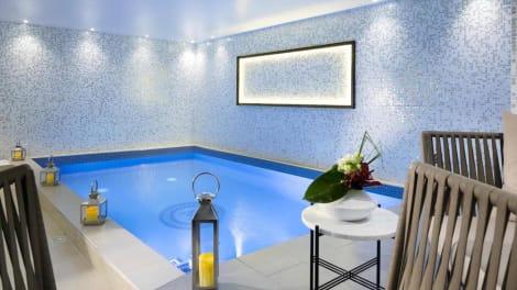 Hotel Les Matins De Paris & Spa