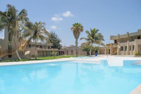 HotelOasis Atlantico Praiamar