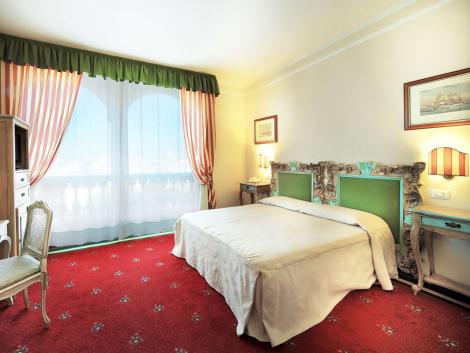 HotelColonna Palace Mediterrano