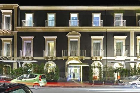 HotelHotel Romano House