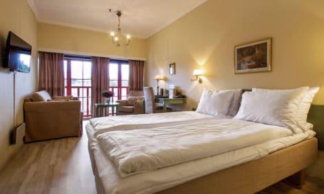 Hotel Thon Hotel Baronen