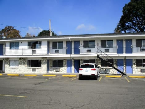Hotel Motel 6 St. Helens, OR