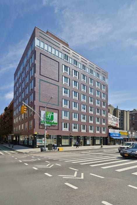 Holiday Inn NYC - LOWER EAST SIDE Hotel