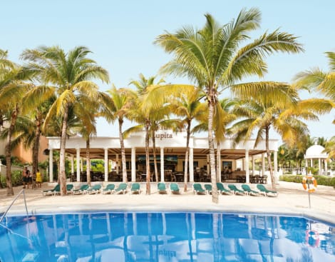 HotelRiu Lupita - 5 stars