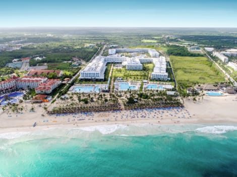 Hotel Riu Republica Adults Only - All Inclusive