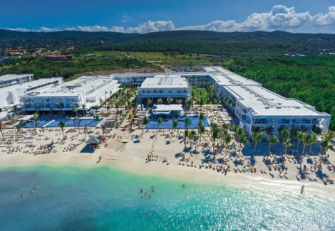 Hotel Riu Reggae Adults Only - All Inclusive