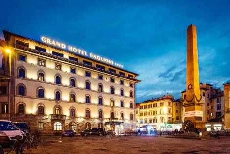 Hotel Grand Hotel Baglioni