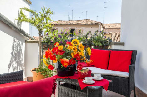Hotel VHA Venice Heaven Apartments Ca Giulia with Terrace