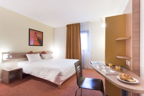 Hotel Canal Suites - Paris La Villette