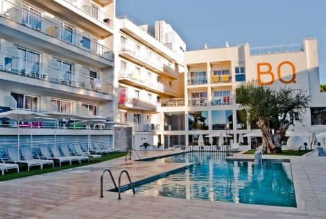 Hotel BQ Bulevar Peguera - Adults Only