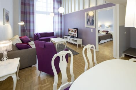 Holiday Club Tampere apartments Hotel
