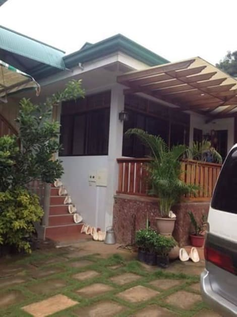 Hotel Nonoy Matt Bed & Breakfast