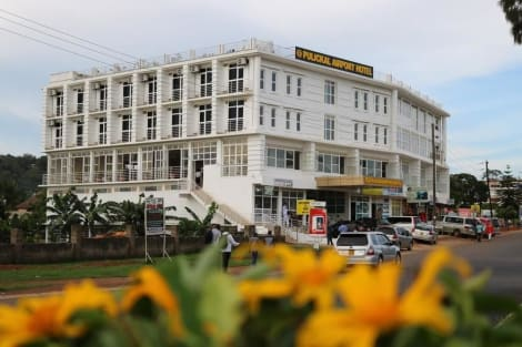 Hotel Pulickal Airport Hotel