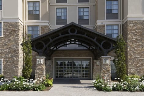 Staybridge Suites Guelph Hotel
