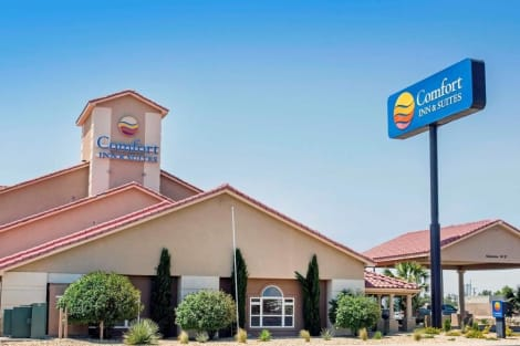Comfort Inn & Suites Deming Hotel