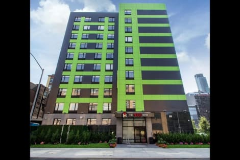 Hôtel The Vue Hotel, an Ascend Hotel Collection Member