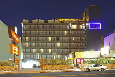 HotelCova Hotel