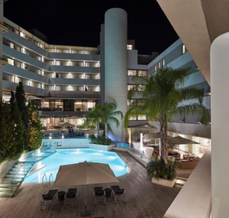 Hotel Galaxy Hotel Iraklio