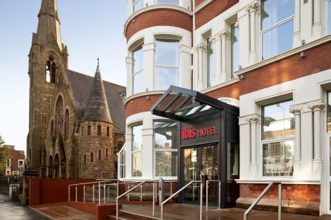 belfast hotel deals april