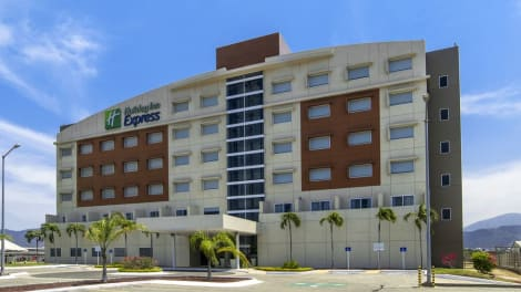 Hotel Holiday Inn Express Manzanillo
