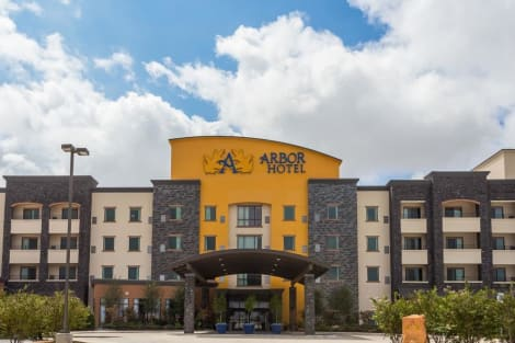 Hotel Arbor Hotel and Conference Center, an Ascend Hotel Collection
