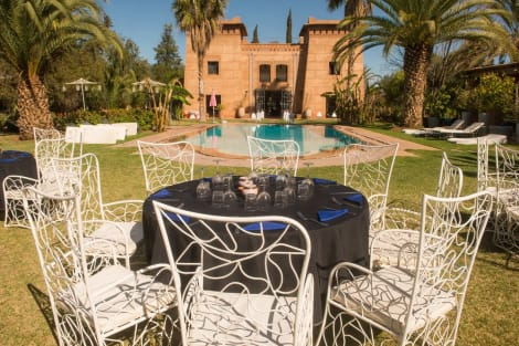 Villa Catherine of Marrakech