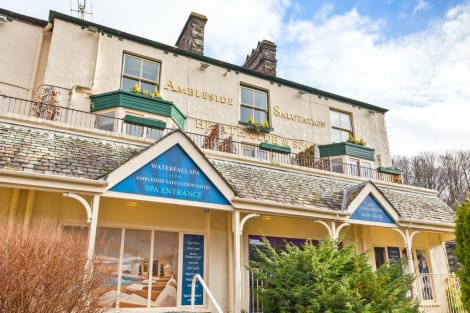 Ambleside Salutation Hotel & Spa, BW Premier Collection Hotel