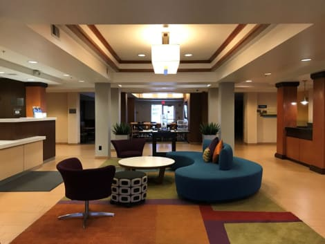 Fairfield Inn and Suites by Marriott Des Moines Ankeny Hotel
