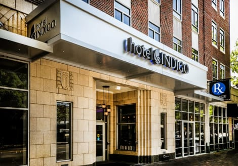 Hotel Indigo - Birmingham Five Points S - UAB