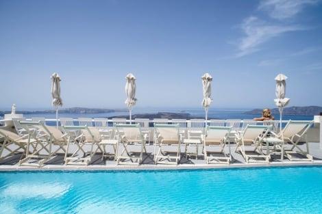 Hotel Villa Ilias