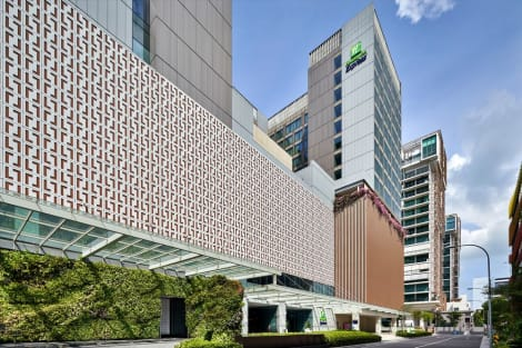 Holiday Inn Express Singapore Katong Hotel