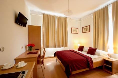 HotelAparthotel Maly Krakow