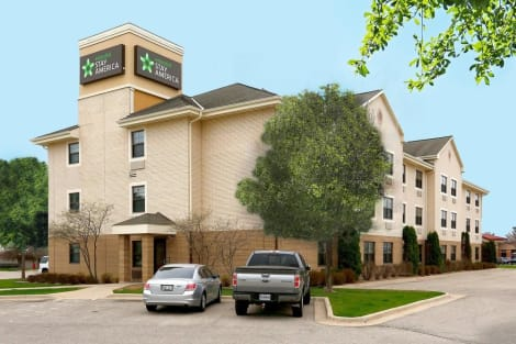 Extended Stay America Rochester - South Hotel