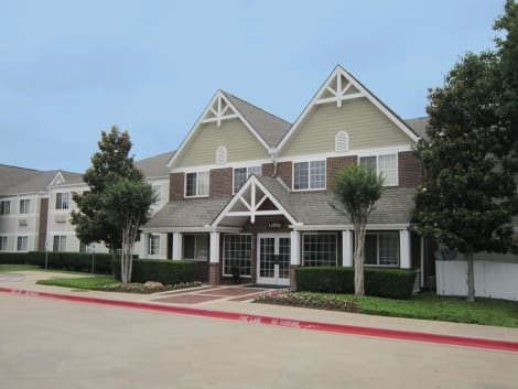 Hotel Extended Stay America - Dallas - Plano Parkway