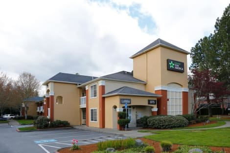 Extended Stay America Portland - Beaverton Hotel
