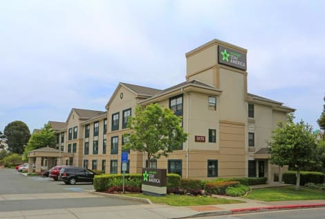 Extended Stay America - Richmond - Hilltop Mall Hotel