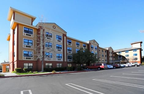 Hotel Extended Stay America Los Angeles - Burbank Airport