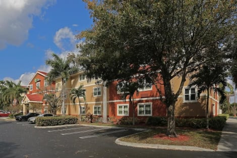 Extended Stay America-West Palm Beach- Northpoint Corp Park Hotel
