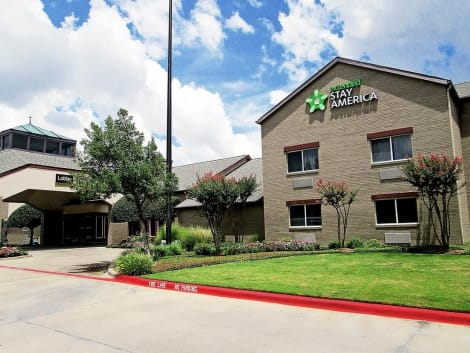 Extended Stay America - Dallas - Richardson Hotel