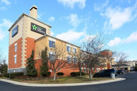 Hotel Extended Stay America - Washington D.C. - Alexandria - Eisenhower Ave.