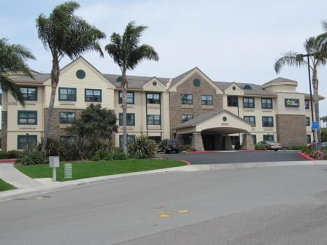 Extended Stay America-San Diego-Carlsbad Village by the Sea Hotel
