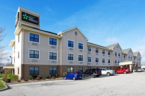 Extended Stay America Rochester - North Hotel