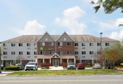Hotel Extended Stay America Annapolis - Admiral Cochrane Drive