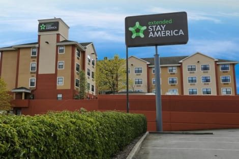 Extended Stay America - Tacoma - South Hotel