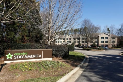 Extended Stay America Raleigh - North Raleigh Hotel