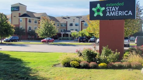 Apartamentos Extended Stay America Fishkill - Westage Center